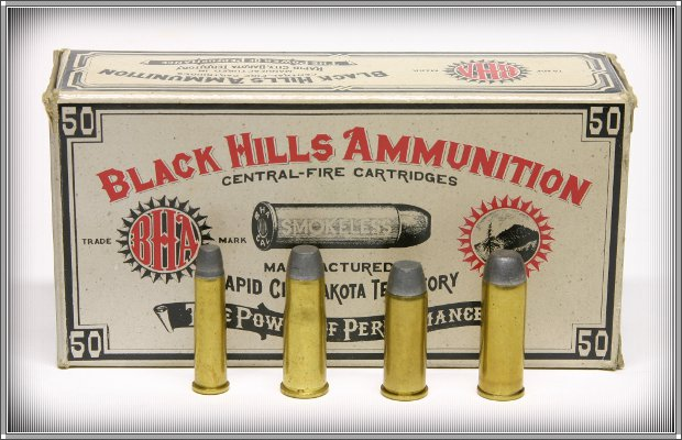 Black Hills Ammo - Operation18 - Truckers Social Media
